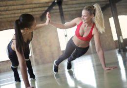 Plan treningowy a odpowiednia dieta