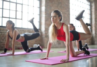 Czy sylwetka fit na pewno jest zdrowa?